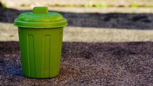 odbiór odpadów 2019